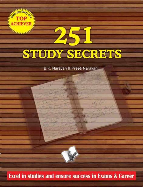 251 Study Secrets Top Achiever 1 Edition