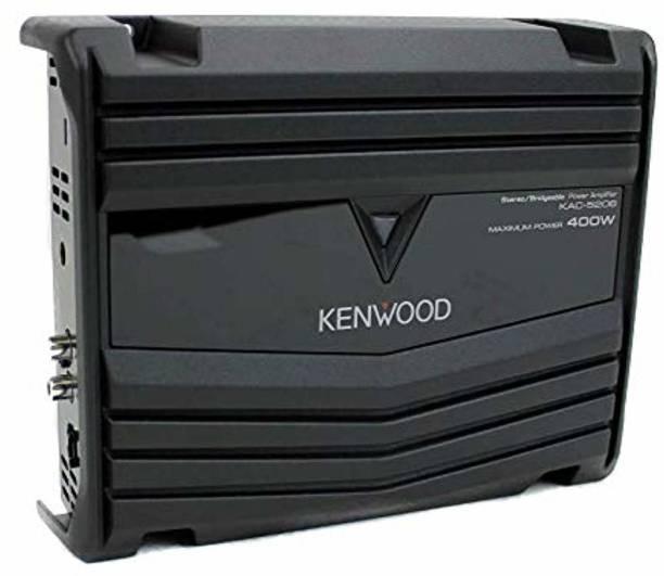 Kenwood KAC-5206 Multi Class AB Car Amplifier