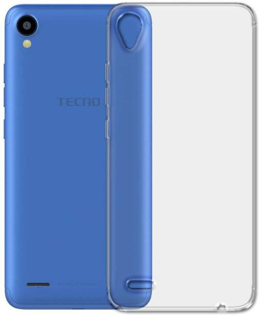 Print maker Back Cover for Tecno Camon I Ace Back Cover