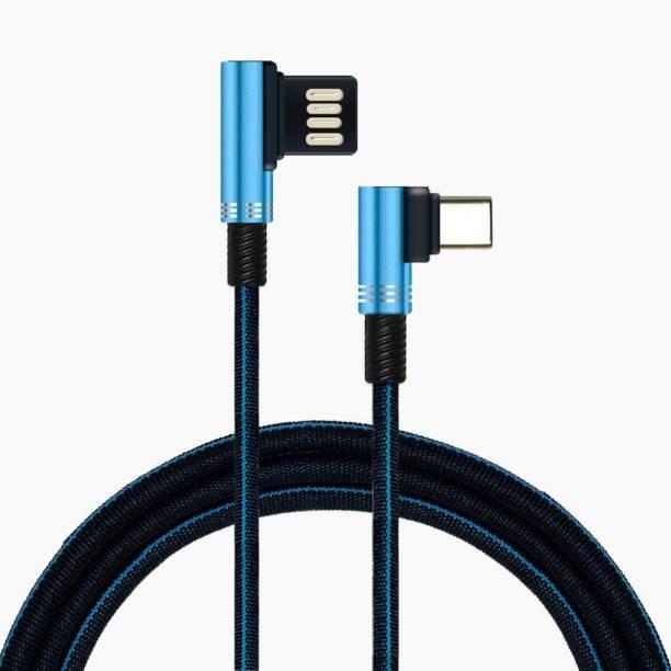 ET BAZAR USB Type-C 2 m USB Type C Cable