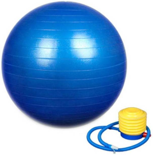 Easydex Exercise Equipment for Home, Balance, Gym, Core Strength, Yoga, Fitness Gym Ball