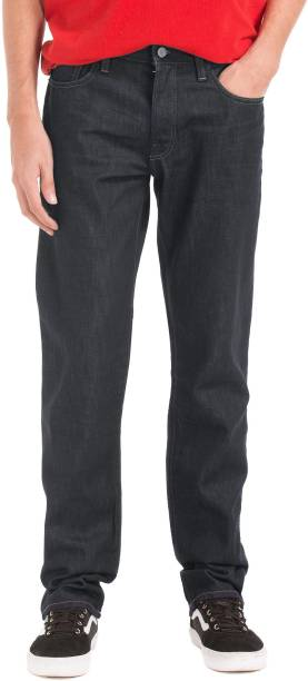 GAP Regular Men Black Jeans