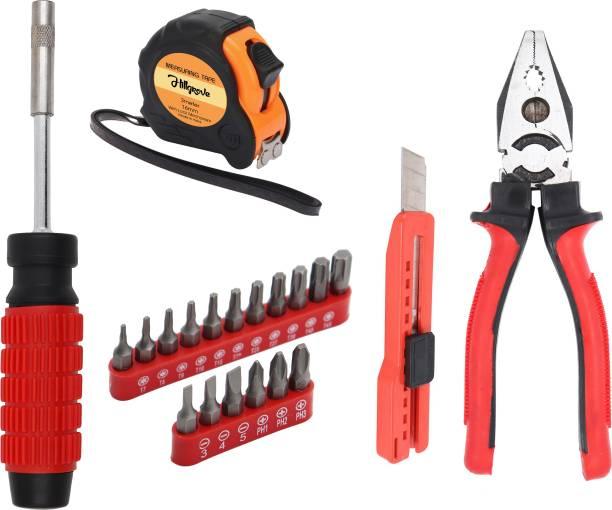 Hillgrove Hand Tool Kit