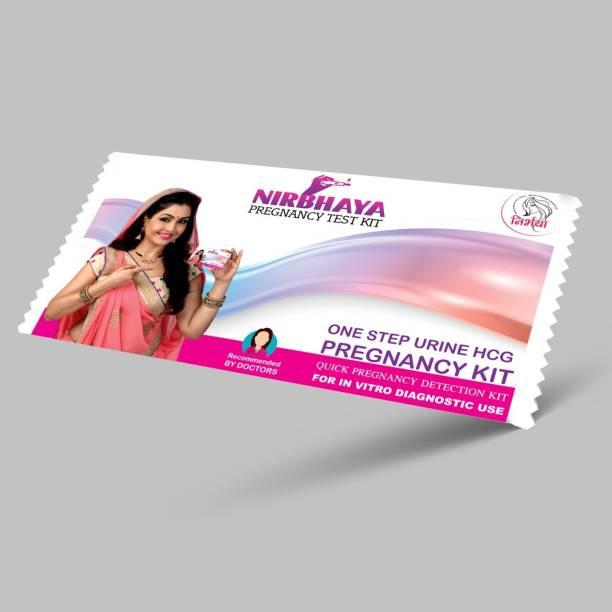 NIRBHAYA Pregnancy kit Pregnancy Test Kit