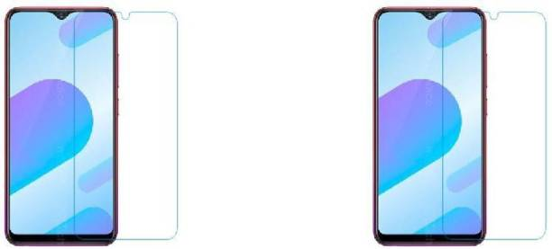 Zootkart Impossible Screen Guard for Vivo Y93S