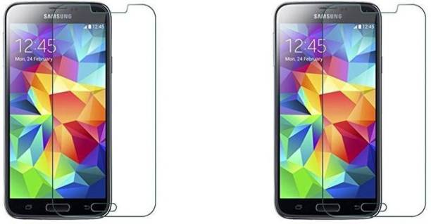 Zootkart Tempered Glass Guard for Samsung Galaxy G530