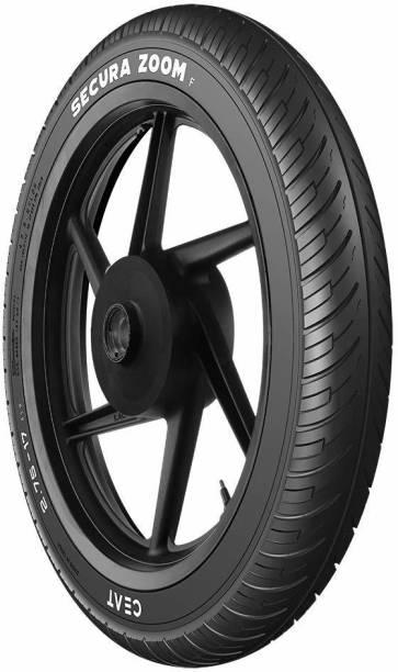 CEAT 2.75-18 SECURA ZOOM F TT 42P 2.75-18 Front Tyre