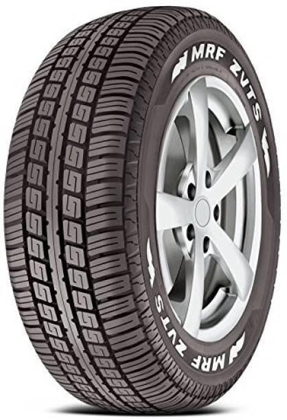 MRF ZVTS 155/70 R13 75T 4 Wheeler Tyre