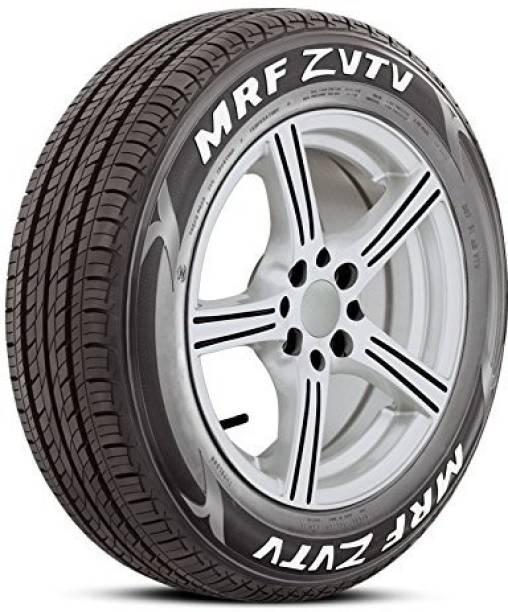 MRF ZVTV 165/70 R14 81S 4 Wheeler Tyre