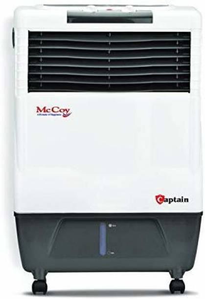 Mccoy 34 L Room/Personal Air Cooler