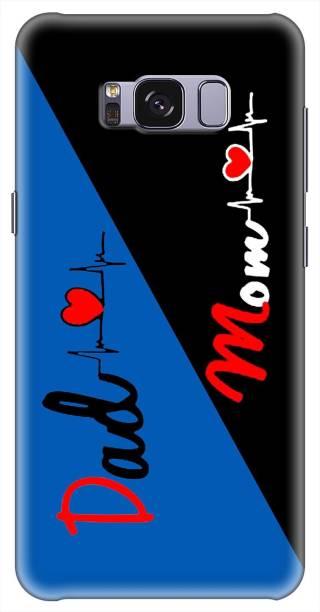 Zapcase Back Cover for Samsung Galaxy S8