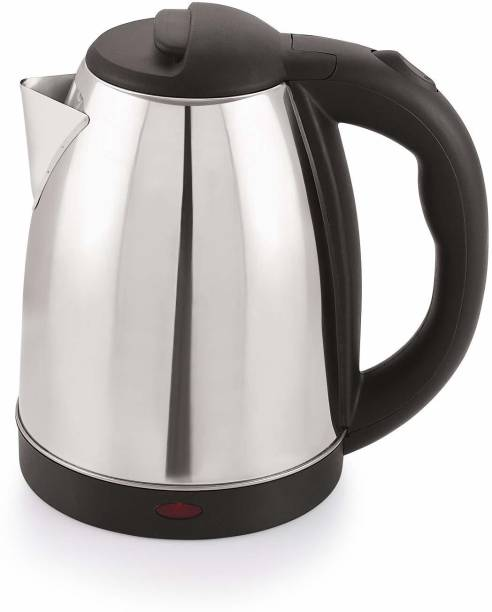 Infinite Wiz Electric Kettle 2 Litre Elegant Design for Hot Water, Tea,Coffee,Milk, Rice and Other Multi Purpose Cooking Foods Kettle Electric Kettle