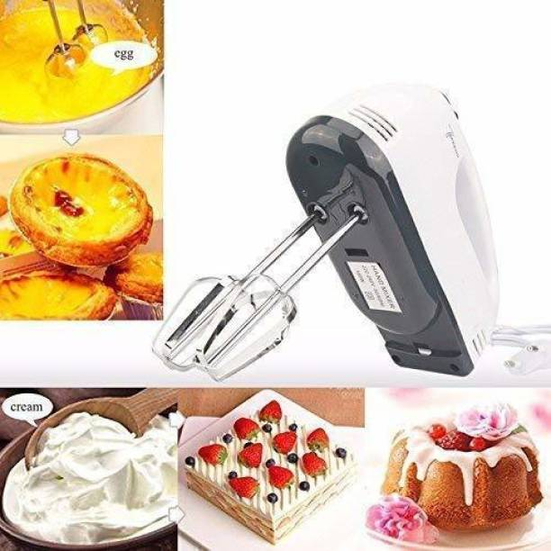 Handy Trendy 7 speed beater 180 W Stand Mixer, Electric Whisk