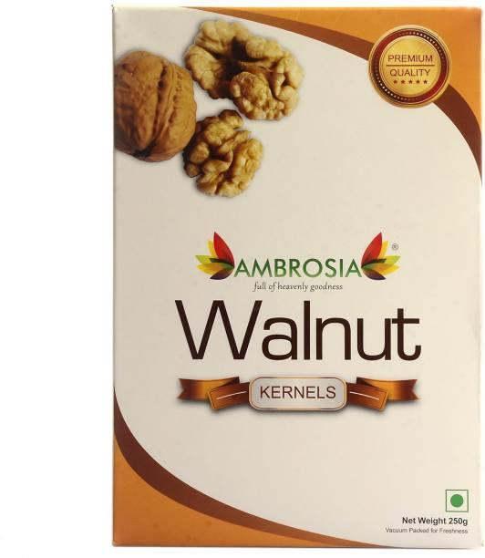 AMBROSIA PREMIUM WALNUT KERNELS Walnuts