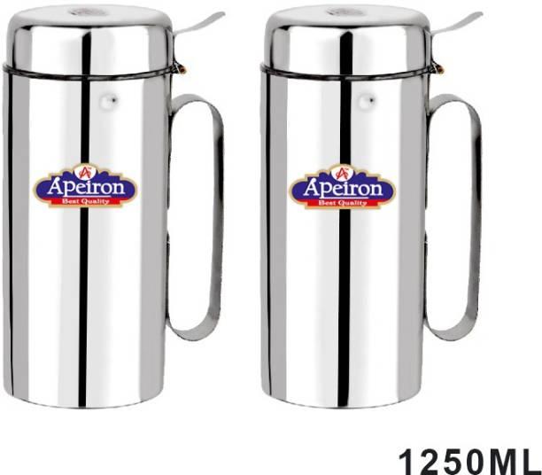 Apeiron 1250 ml Cooking Oil Dispenser Set