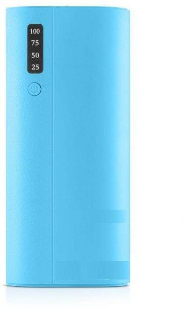 MISSUS 15000 mAh Power Bank (16 W, Fast Charging)