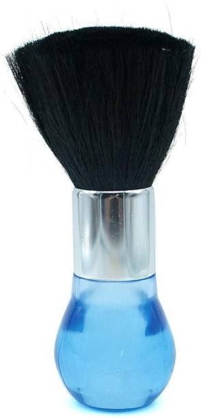 Glamezone Neck and Face Duster Brush for Saloon and Home Use Shaving Brush