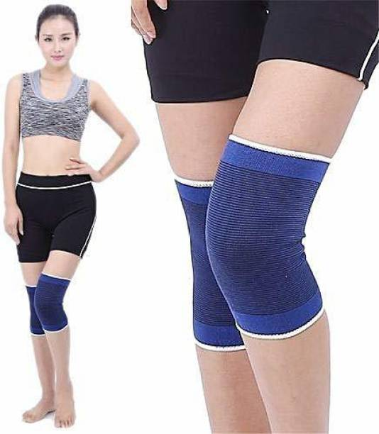 infinitydeal ZA78 knee support For Joint Pain & Arthritis Relief Knee Support (blue) Knee Support