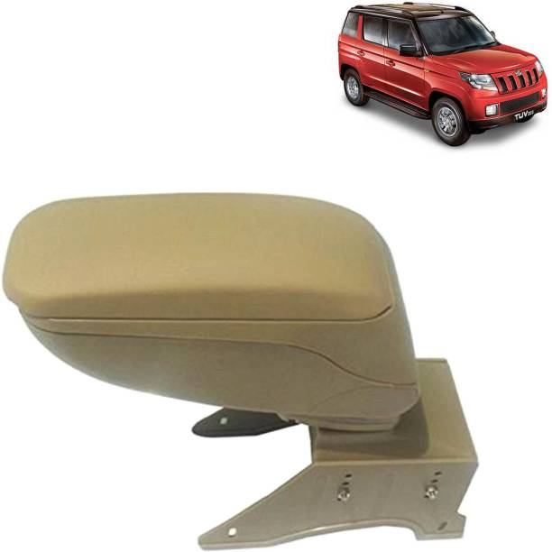 aksmit Arm Rest Console Beige For Alto_ALTARBG855 Car Armrest