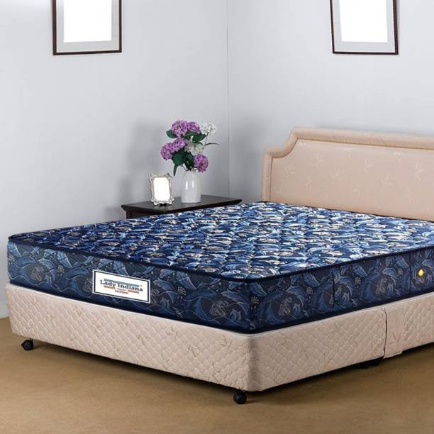 Repose Lady Indiana 6 inch Single Bonnell Spring Mattress