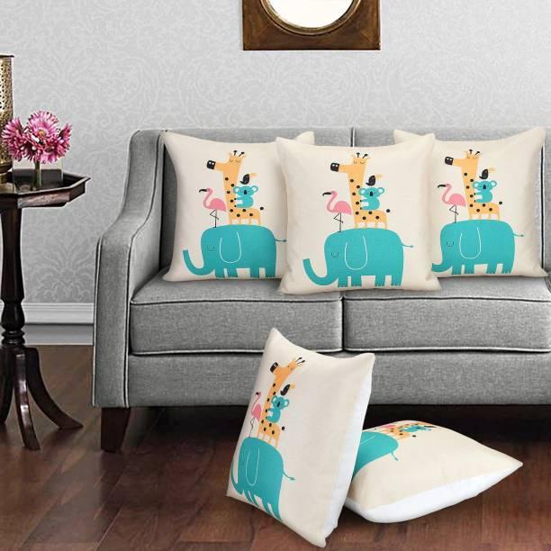 Kayoksh Polka Cushions Cover