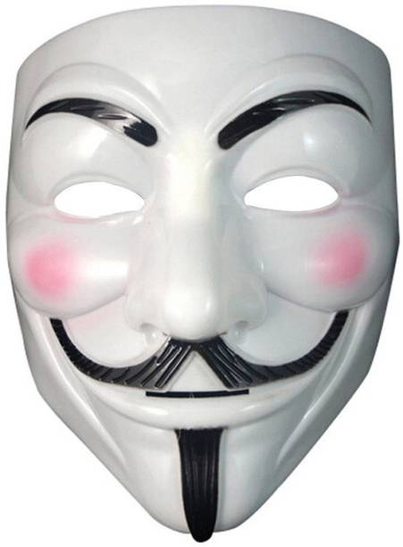 FUTABA Halloween 207 Party Mask
