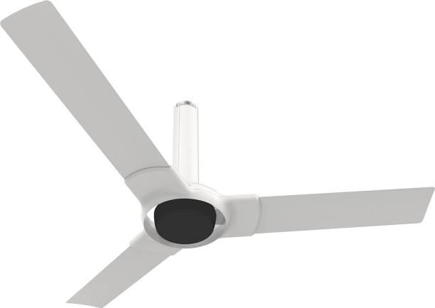 LUMINOUS NEW YORK TIFFANY 1200 mm 3 Blade Ceiling Fan