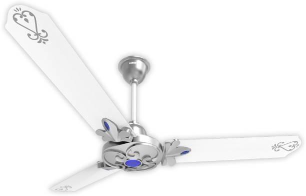 LUMINOUS London Windsor 1200 mm 3 Blade Ceiling Fan