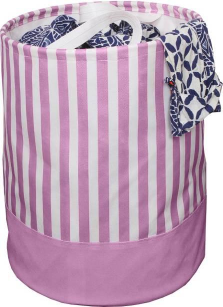Flipkart SmartBuy 48 L Pink Laundry Basket