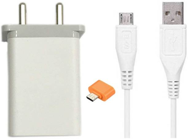 Badger Wall Charger Accessory Combo for Infinix Hot 8 Infinix