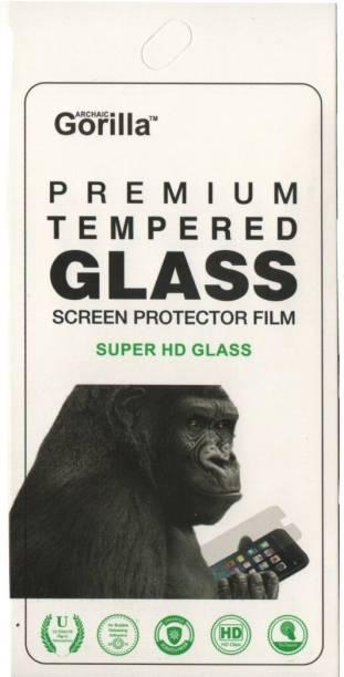 ARCHAIC Gorilla Edge To Edge Tempered Glass for LG K50s