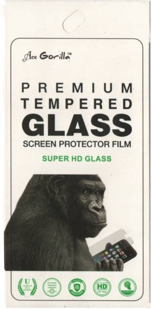 Ace Gorilla Tempered Glass Guard for Infinix Hot 10
