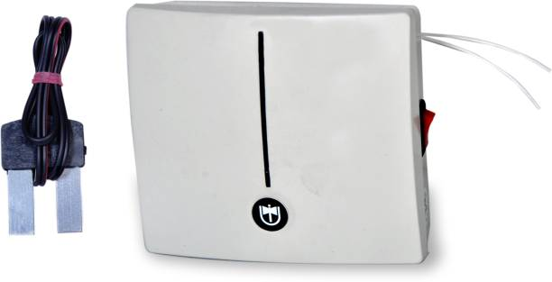 Tool Point Water Tank Overflow Alarm Battery Operated UW-07 DC Wired Sensor Security System