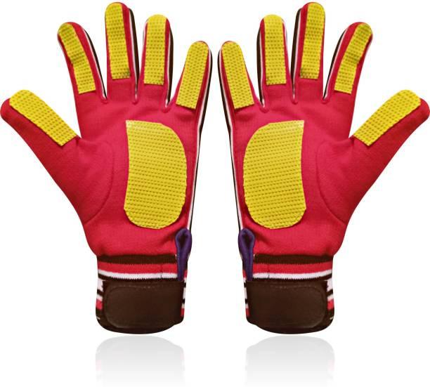 OCTOPUS FGKG 18 Football Goalkeeping Gloves