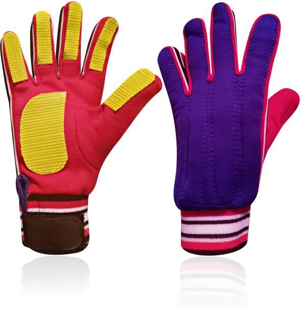 OCTOPUS Exclusive Goalkeeping Gloves