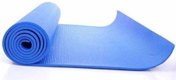 Higrade 4 MM YOGA MAT FITNESS 4 mm Yoga Mat