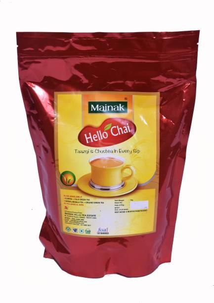 Mainak MHT_1000 Unflavoured Black Tea Vacuum Pack
