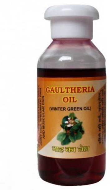 Nilgiris Winter green oil 100 ML( gaultheria oil)