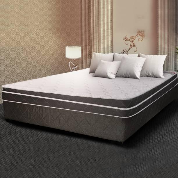 KURLON Tranquil Memory Foam 6 inch Single Bonded Foam Mattress