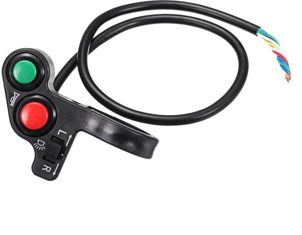 DESIKARTZ DC SWITCH FOR MOTORCYCLE 3 A Two Way Electrical Switch
