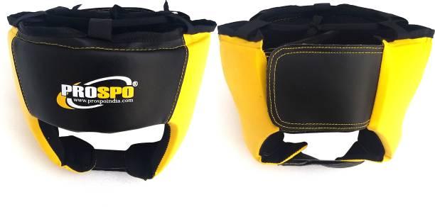 PROSPO Boxing & MMA Headguard (Kids/ Youth) Boxing Head Guard