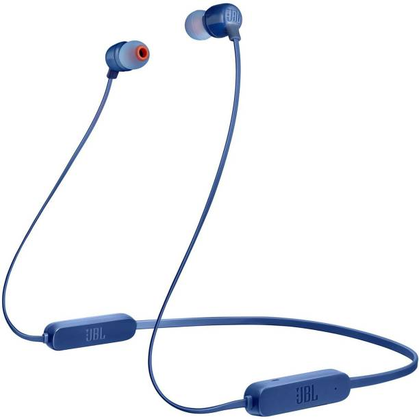 JBL T165BT Bluetooth Headset