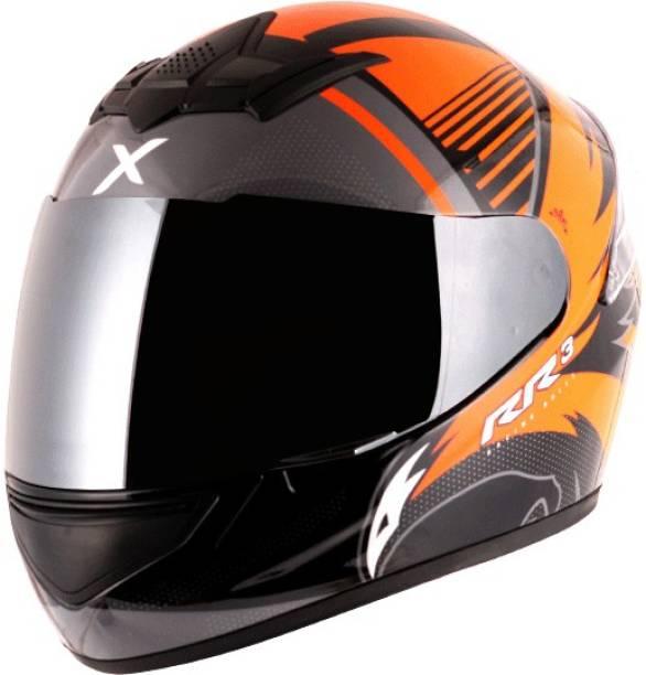 Axor Rage RR3 Motorsports Helmet