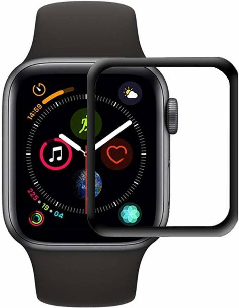 Dhavals Shoppe Screen Guard for Apple Watch Series SE/ 6/5/ 4/2/1-40mm