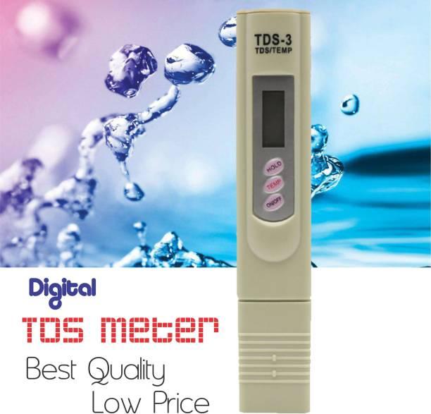 Aquafresh Water Purity Tester Digital Digital TDS Meter