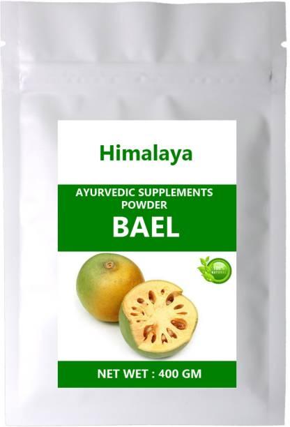 HIMALAYA NATURAL BAEL POWDER 400