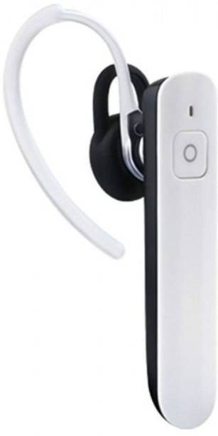 Anweshas Bluetooth Headset V4.1 Hands Free Calling for All Smartphones Bluetooth Headset
