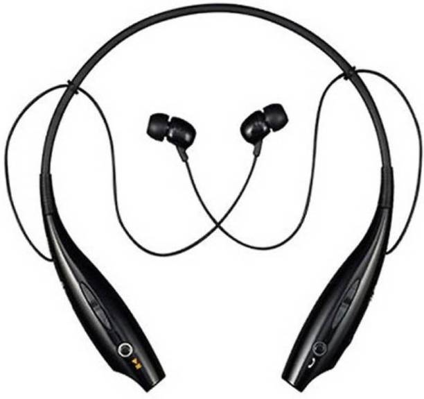Inext Extra Bass IN-936 BT Bluetooth Headset
