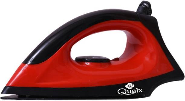 QUALX QX-2020 Prime Series ULTRA 1000 W Dry Iron