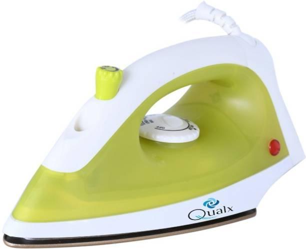 QUALX QX-2022 1250 W Steam Iron